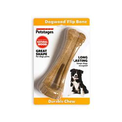 Petstages™ Dogwood Flip and Chew Bone