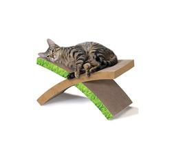 Petstages™ Easy Life Hammock Scratcher