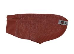 Polaris Sweater - Red