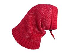 Polaris Snood - Red