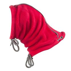 Summit Snood Red/Grey