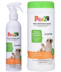 PawZ SaniPaw