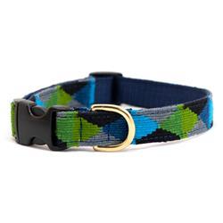 Argyle Collars & Leashes