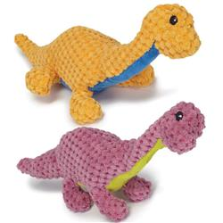 Play 365™ Jurassic Cord Crew Brachiosaur