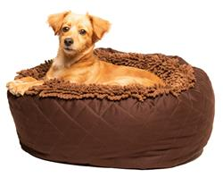 Dirty Dog Round Beds