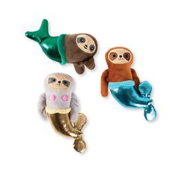 Mersloth - 3Pcs Small Dog Toy Set