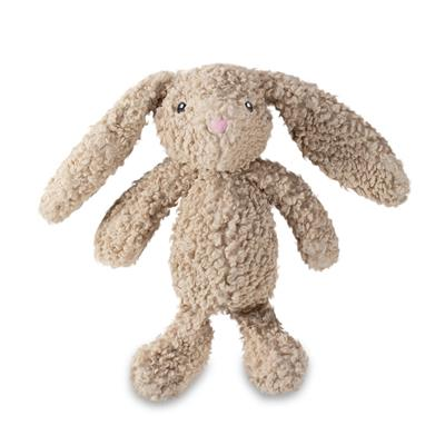 Bunny Love Plush Dog Toy