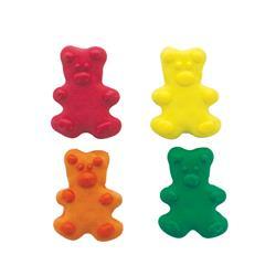 Just for Licks, Gummy Bears, 36/Case, MSRP $1.99