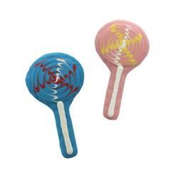 Just for Licks, Lollipops, 12/Case, MSRP $2.99