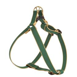 Forest and Tan - Green Market Collection Harnesses