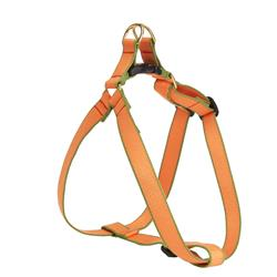 Tangerine and Pine - Green Market Collection Harnesses