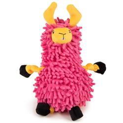 Llamas Noodle Plush Toys by GoDog