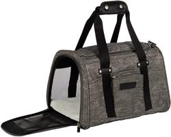 Sherpa Element Dog Carrier - Medium - Gray