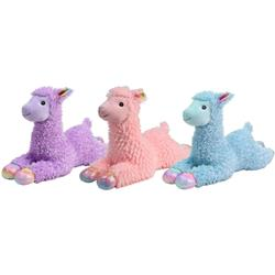 "24"" Llama (assorted colors)  by Multipet"