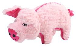 Ruff's - Small Dog Pig Toy
