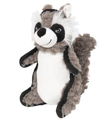 Ruff's - Small Dog Raccoon Toy
