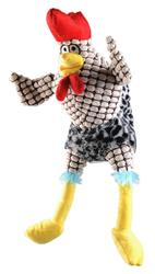 Doodles - Wacky Chicken Toy