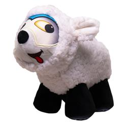 Adventure - Plush Sheep Toy