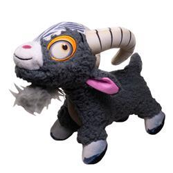 Adventure - Plush Goat Toy