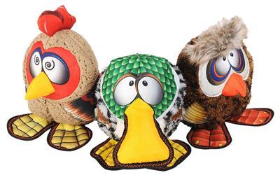 Loonies - Zany Owl Toy