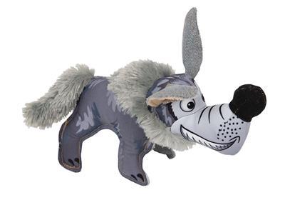 Critterz - Wolf Toy