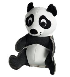 Critterz - Canvas Panda Toy