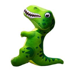 Doodles - Green Dinosaur Toy