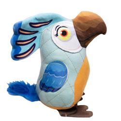 Doodles - Blue Bird Toy