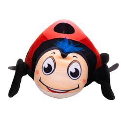 Doodles - Plush Ladybug Toy
