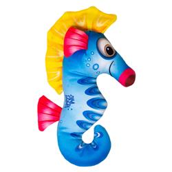Doodles - Plush Seahorse Toy