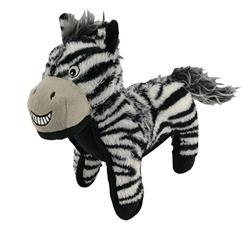 Doodles - Plush Zebra Toy
