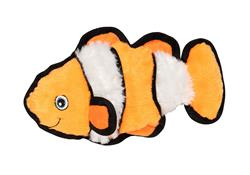 Doodles - Clownfish Toy