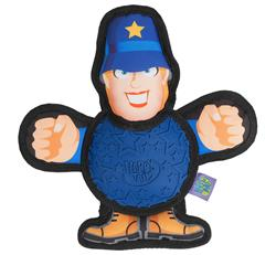 Heros - Police Officer Toy