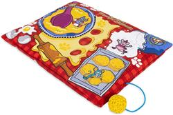 FAT CAT® Big Mama's Makin' Biscuits Boogie Mat® Cat Toy