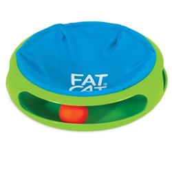 FAT CAT® Big Mama's Pounce-O-Rama Cat Toy