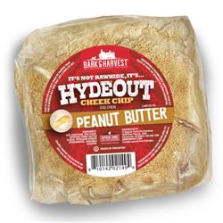 HydeOut™ Cheek Chips Peanut Butter Flavored, 40 ct.