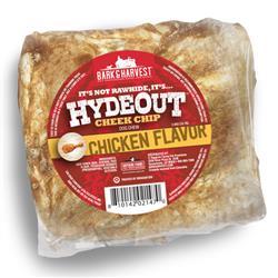 HydeOut™ Cheek Chips Chicken Flavored, 40 ct.