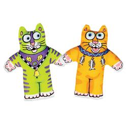 FAT CAT® Classic Kitten Little Cat Toy