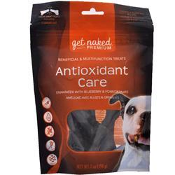 Get Naked Premium Dog Treats - Antioxidant Care - 7oz bag