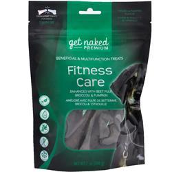 Get Naked Premium Dog Treats - Fitness Care - 7oz bag
