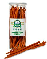 Sweet Potato Straws - Single Unit for Dropship