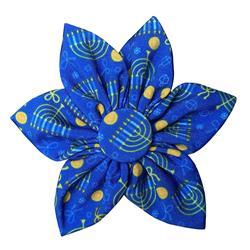 Hanukkah Pinwheel by Huxley & Kent