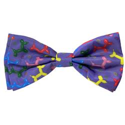 Balloon Doggy Bow Tie by Huxley & Kent