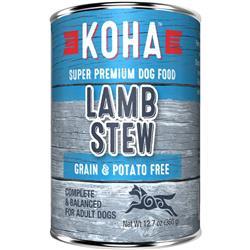 KOHA Lamb Stew - 12.7oz Cans