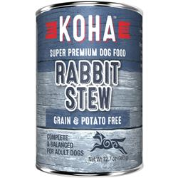 KOHA Rabbit Stew - 12.7oz Cans