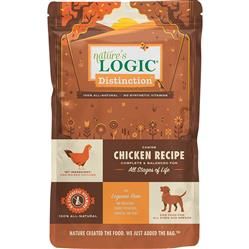 Nature's Logic Distinction™ Canine Chicken Recipe