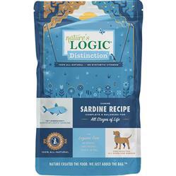 Nature's Logic Distinction™ Canine Sardine Recipe