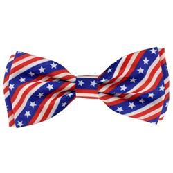 Stars & Stripes Bow Tie by Huxley & Kent