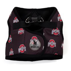 Ohio State Printed Sidekick Harness