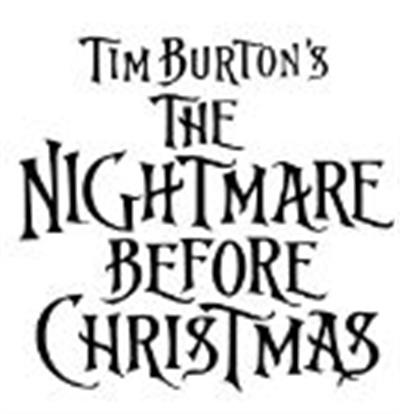 Disney NIGHTMARE BEFORE CHRISTMAS Shipper, 38 PCS NOW 30% OFF!!!!!!!!